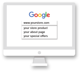 Your store is Google Ready